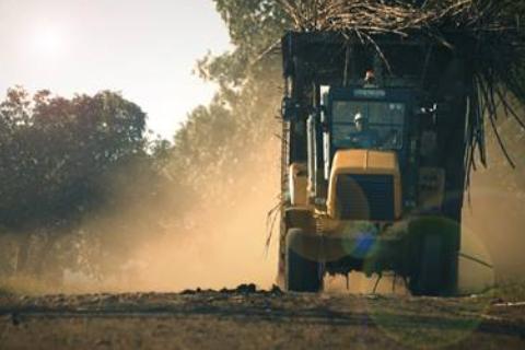 RSSC Tractor