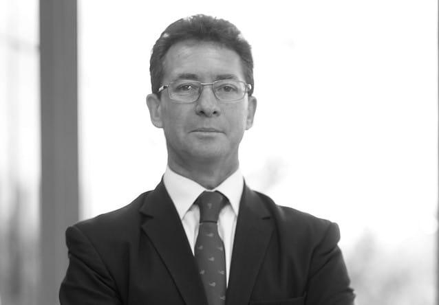 Richard Heckle