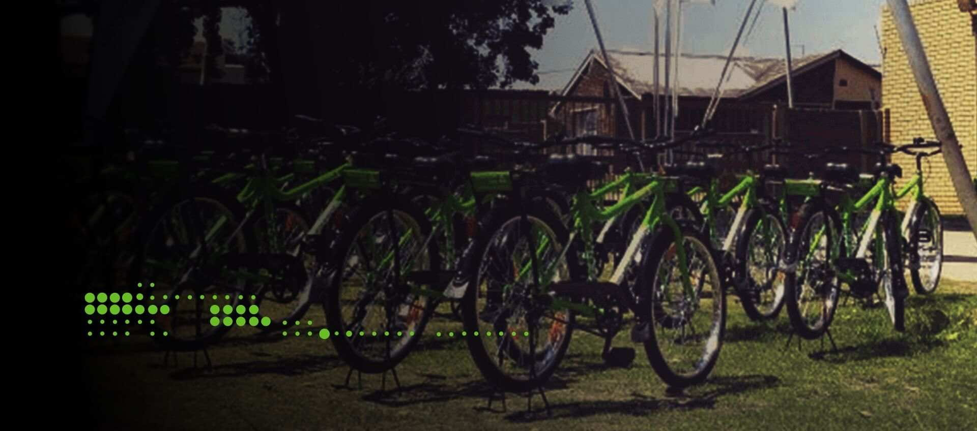 487 lives changed thanks to Qhubeka celebrity bike charity auction and raffle