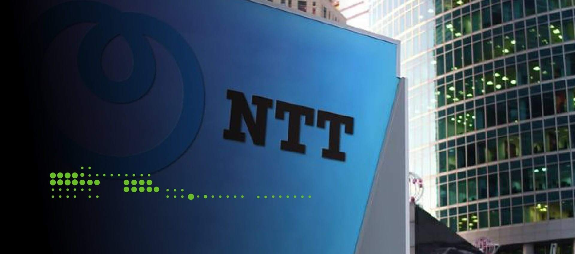 Brand unveiled for new NTT global operating company
