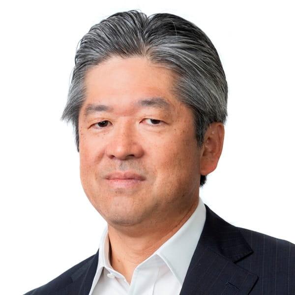 Masaaki Moribayashi