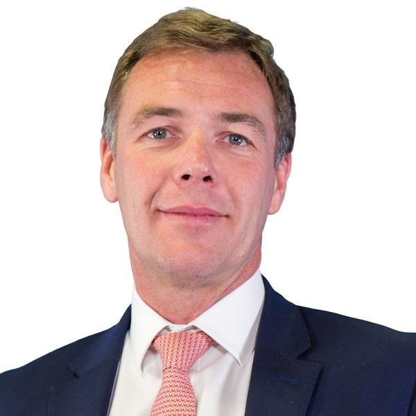 Simon Walsh
