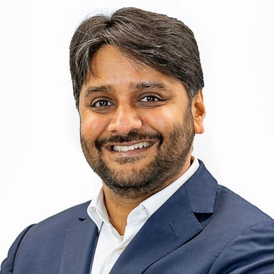 Sunil Kishore