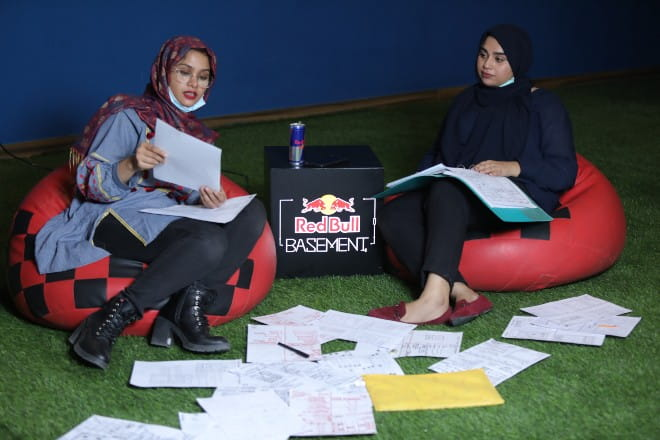 Red Bull Basement Global Final