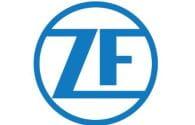 ZF Passive Safety logo