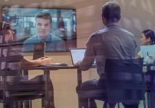 Microsoft Teams meeting in progress