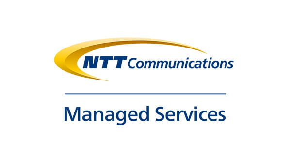 Ntt Communications Managed Services