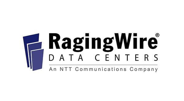 Raging Wire logo