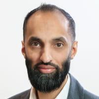 Majid Ali