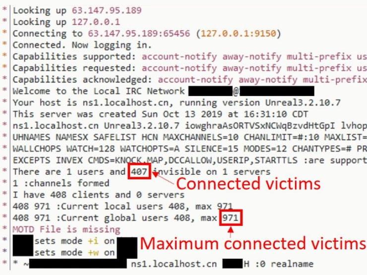 HTML extract