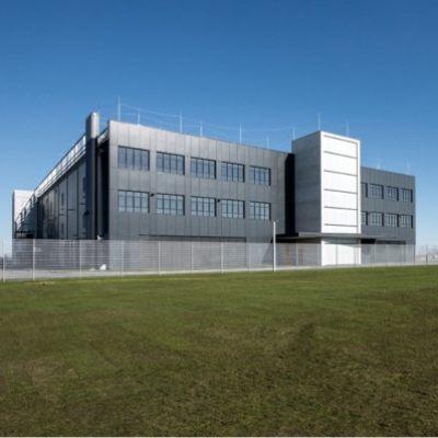 NTT Amsterdam 1 Data Center
