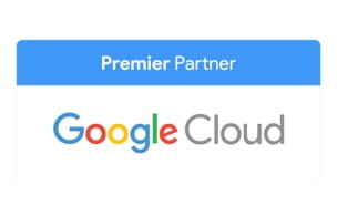 Google cloud  accreditation badge